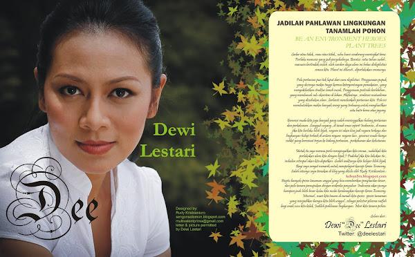 Green Economy - Dewi Lestari