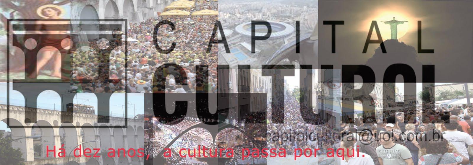 Jornal Capital Cultural