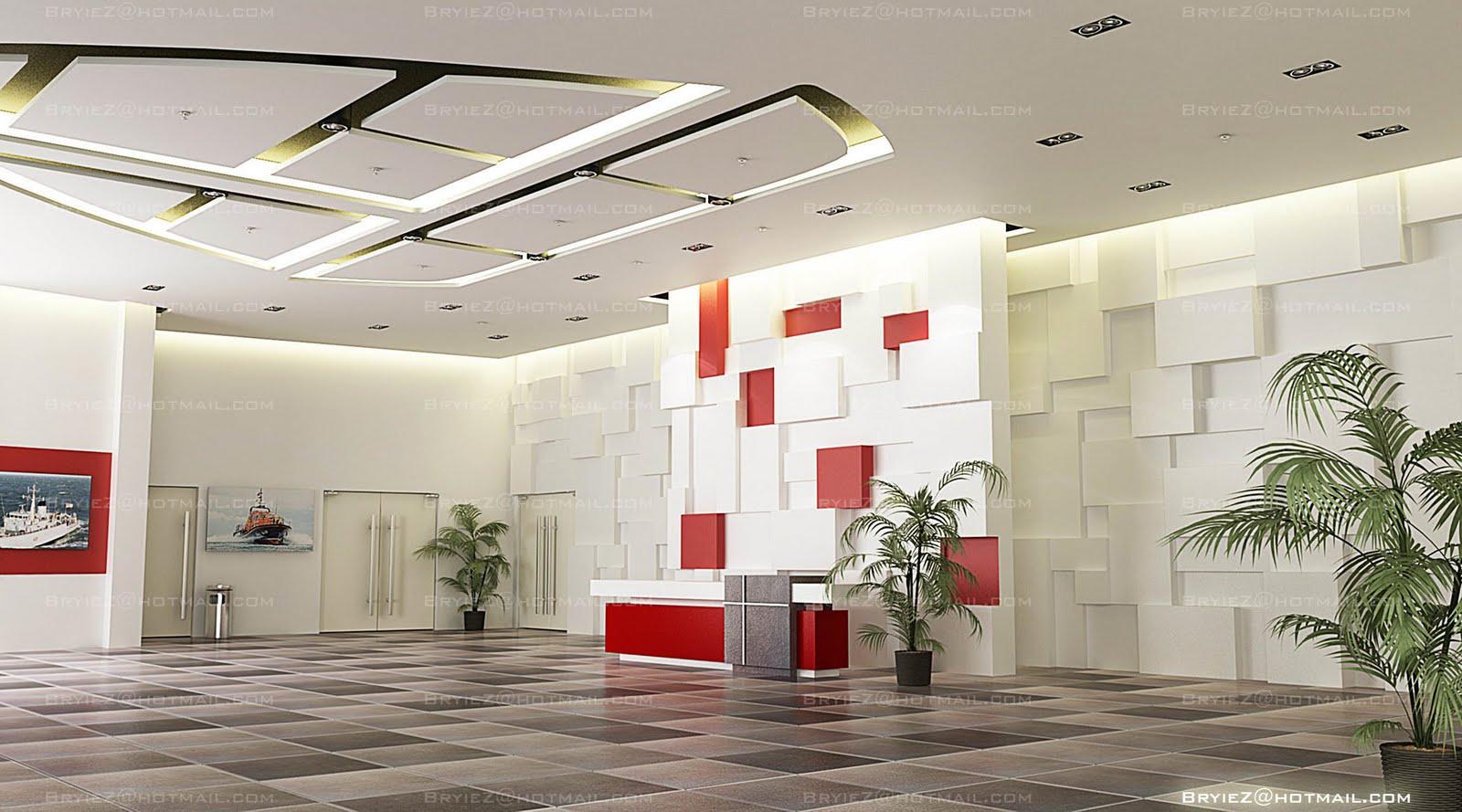 Bryiez Interior Space Design
