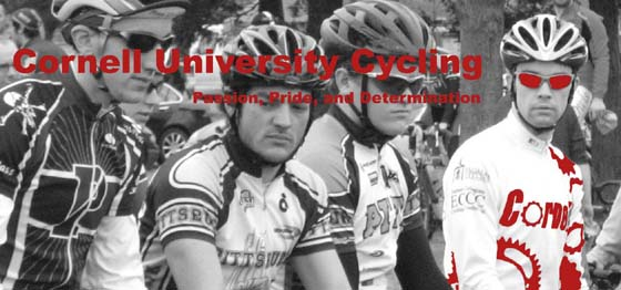Cornell University Cycling