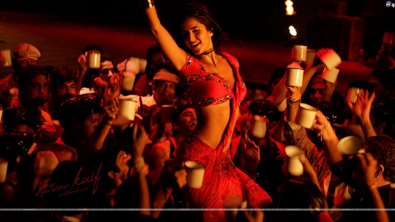 Katrina Kaif's New Sexy Look