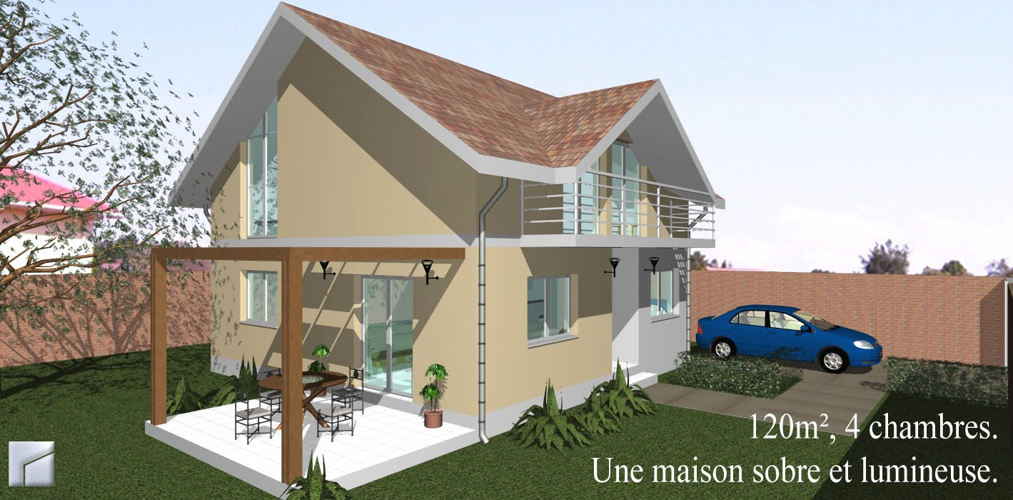 Cout construction maison madagascar maison moderne for Cout construction neuf