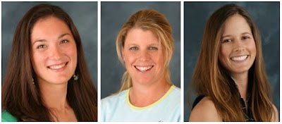kim welch - samantha head - elizabeth stuart
