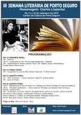 III Semana Literária de Porto Seguro