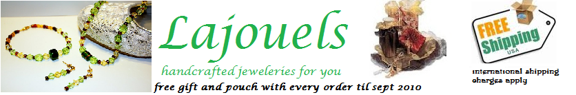 Welcome To Lajouels SITE