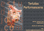 tertulias performanceros