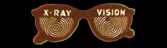 X~Ray Vision