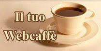 prenditi una pausa caffè, webcaffeina ti aspetta!