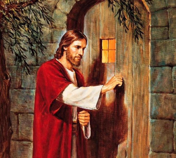 Blog do adriano encontro de jovens com cristo 2010 for Jesus a porta