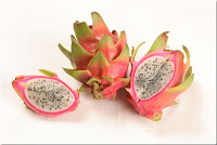 Dragon Fruit Nutrition