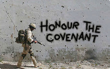 Honour The Covenant