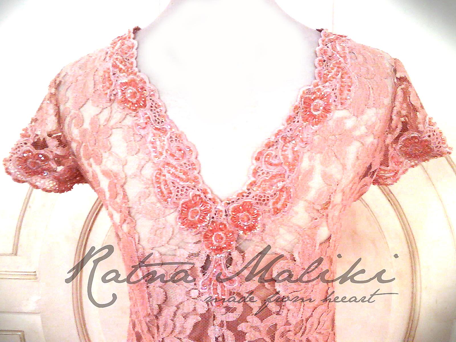 Related to Penjahit Kebaya |Modern|Pengantin|Dress|Gaun Pesta|Busana