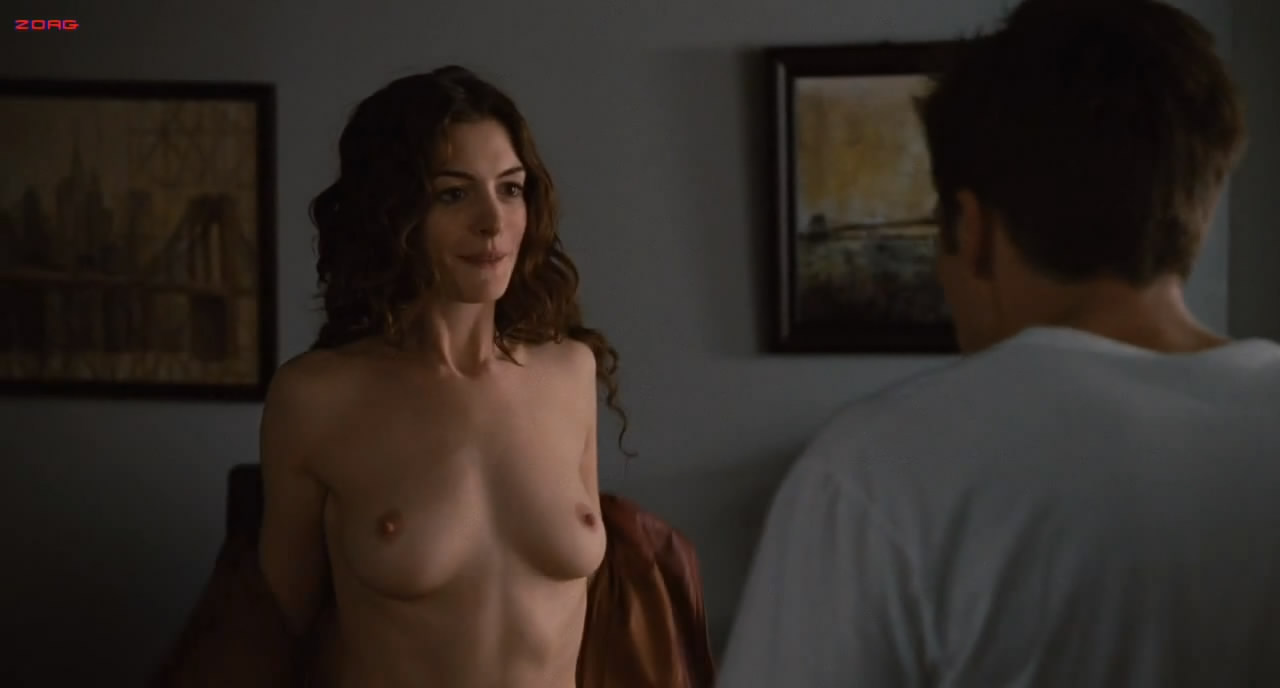 Ann Hathaway Naked 83