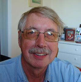 Poet Ulrich Wendt