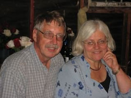 Poet Ulrich Wendt and Writer Laura Atkinson