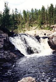 Upper Kaministiquia