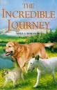Incredible Journey by Sheila Burnford