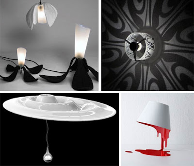 innovative lighting and design. 15 Innovative Lamp, Lighting And Light Bulb Designs Design N