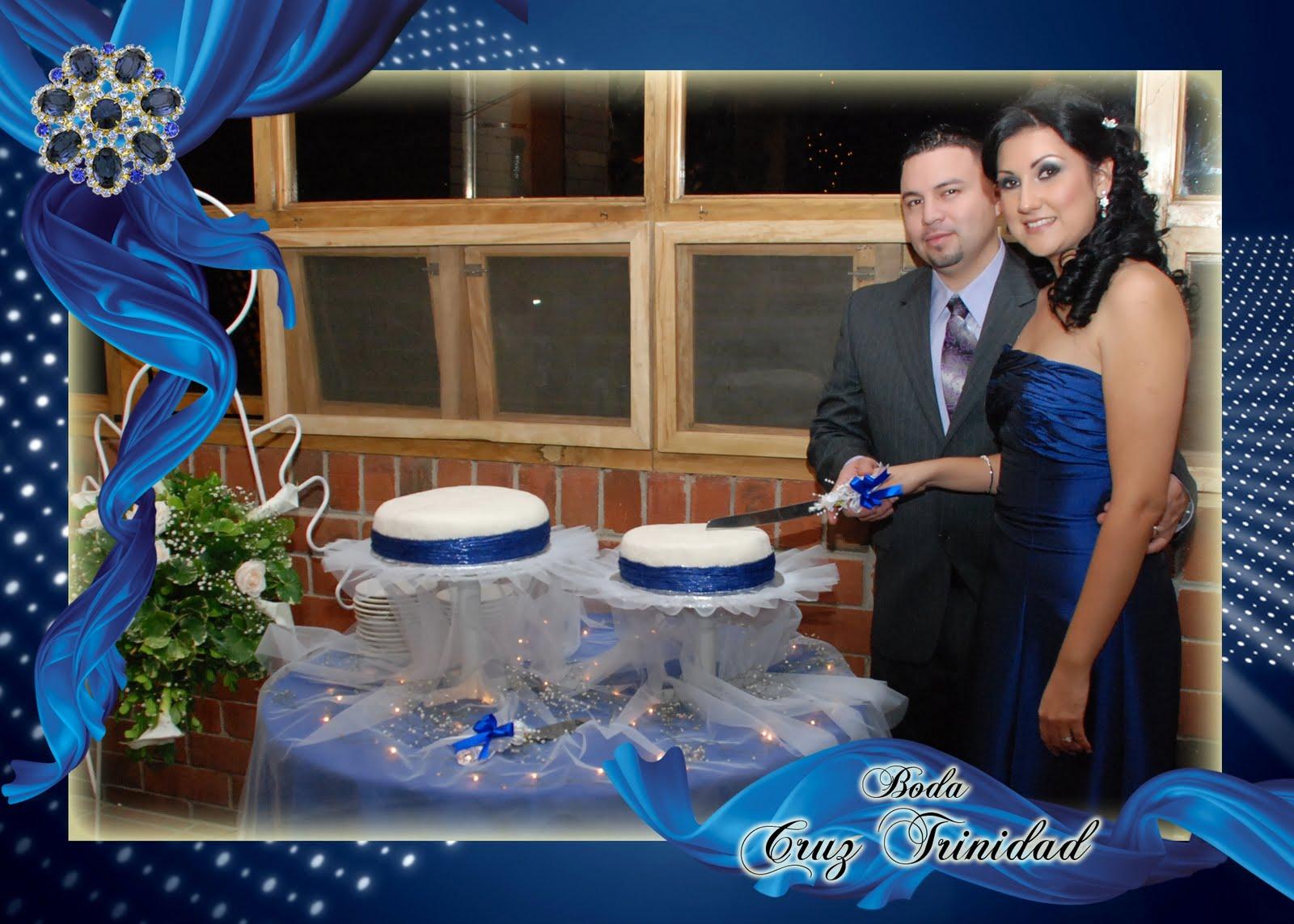 Bordes de fotografa para boda en color azul car interior - Cama mamut ikea ...