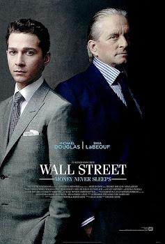 Filme Poster Wall Street - O Dinheiro Nunca Dorme TS XviD-IMAGiNE