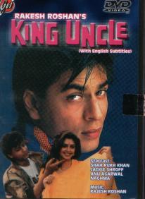 KING UNCLE (1.993) con SRK + Sub. Español  Nehaflix_1965_38061546