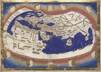 swap s a short essay on christopher columbus map of the world during christopher columbus s time