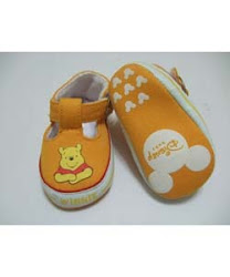 NEW ARRIVAL KIDS SHOES RM32