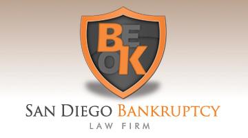 San Diego Bankruptcy Law Firm.  www.gobksandiego.com.  877-GOBK619