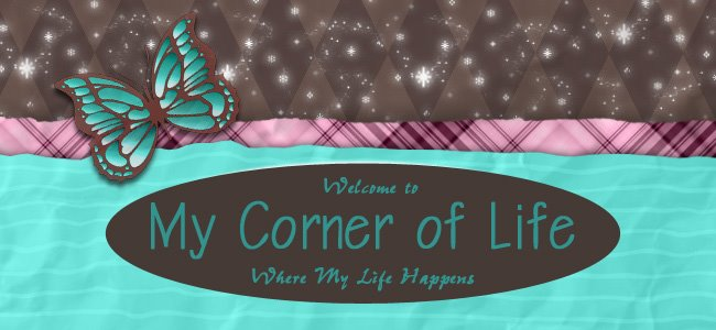 {My Corner of Life }