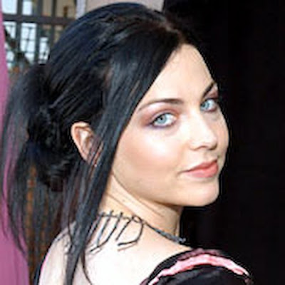 amy lee hairstyle image