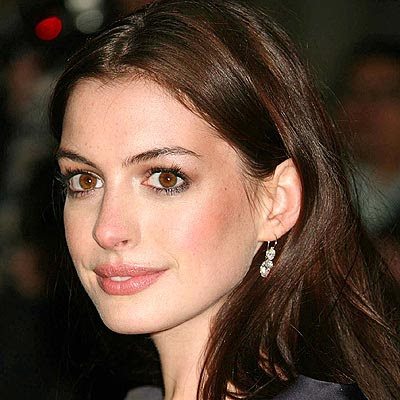anne hathaway movies