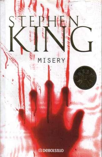 Maestro del terror: Stephen King