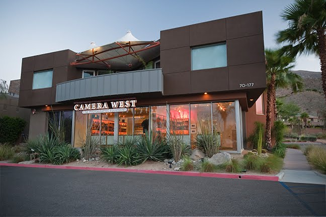 Camera West Blog: Camera West New Store Location