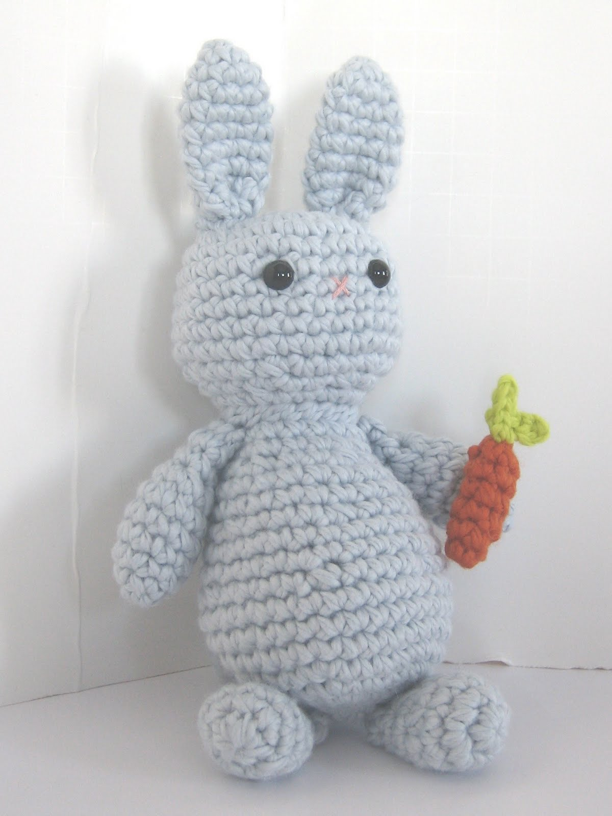 CROCHET N PLAY DESIGNS: My favorite free patterns: Patches the ...
