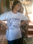 T-Shirt Design Model