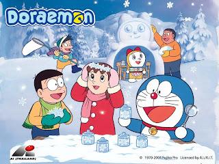 Info Lengkap Doraemon: Sejarah, Teman & Peralatan,dllnya [ www.BlogApaAja.com ]