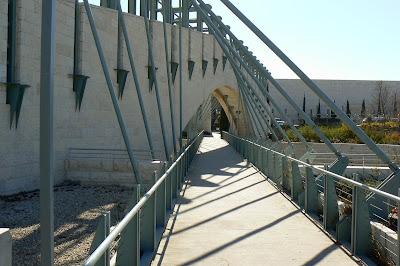 Israel supreme bridge Suprema Corte de Israel   Doação Rothschild
