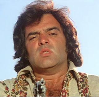 De Dodenwake Feroz Khan De Clint Eastwood Van Bollywood