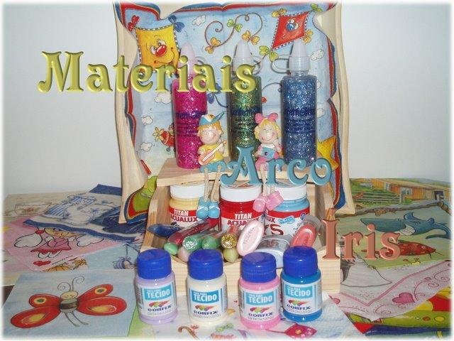 MateriaisArcoIris