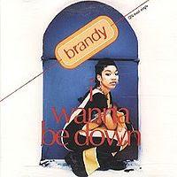 Brandy - I Wanna Be Down (1995)