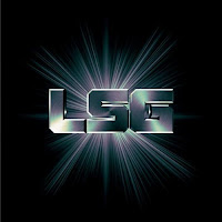 Cover Album of LSG Feat. Loon - Just Friends (2003)