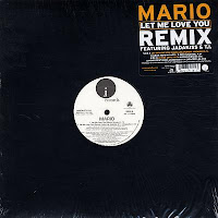 Mario - Let Me Love You (Remix) 2004