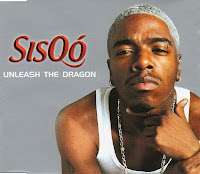 Cover Album of SisqГі- Unleash The Dragon (2000)
