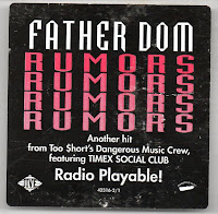 Father Dom - Rumors (1995)