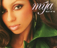 Mya Feat. Jay-Z - Best Of Me (Remix) 2000