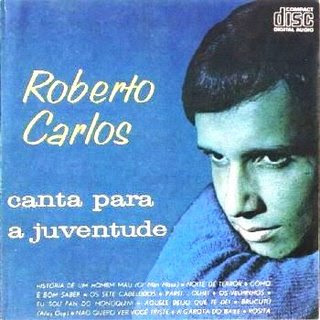 Roberto Carlos Mi Cacharrito