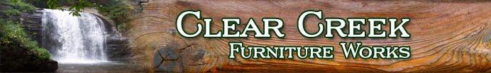 CCFW - Rustic Furniture & Home Decor