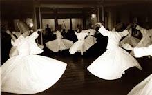 RUMI DANCERS