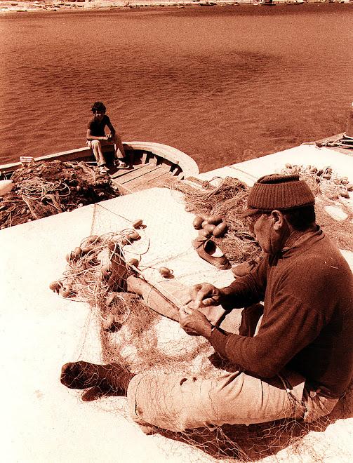 Sicilyalı Balıkçı