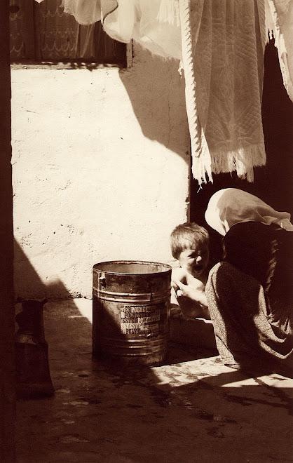 Ana Oğul 'Pieta'